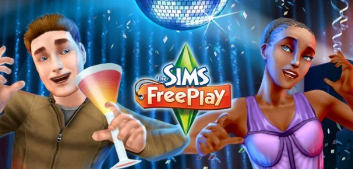 Sims freeplay - лучший симулятор жизни на андроид