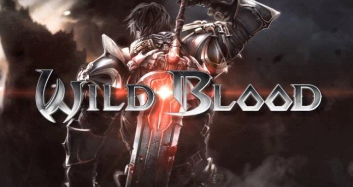 Wild Blood - дикая кровь