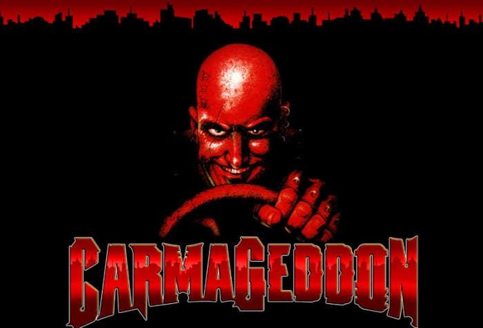 Carmageddon – запрещенная игра теперь доступна