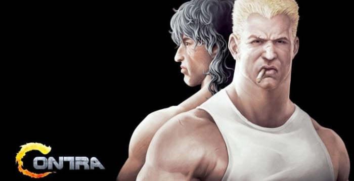 CONTRA: EVOLUTION – ремейк знаменитой игры