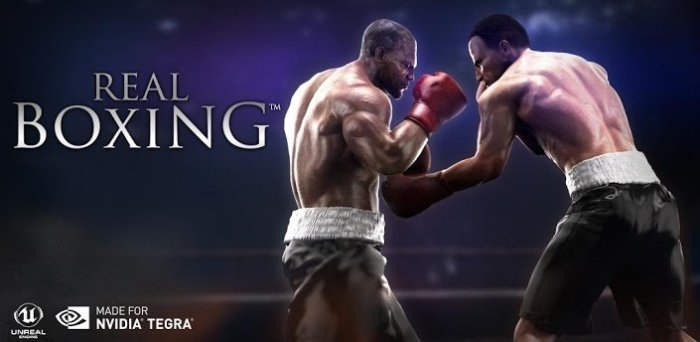 Реальный Бокс (Real Boxing)