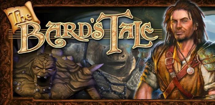 The Bard's Tale – приключения музыканта