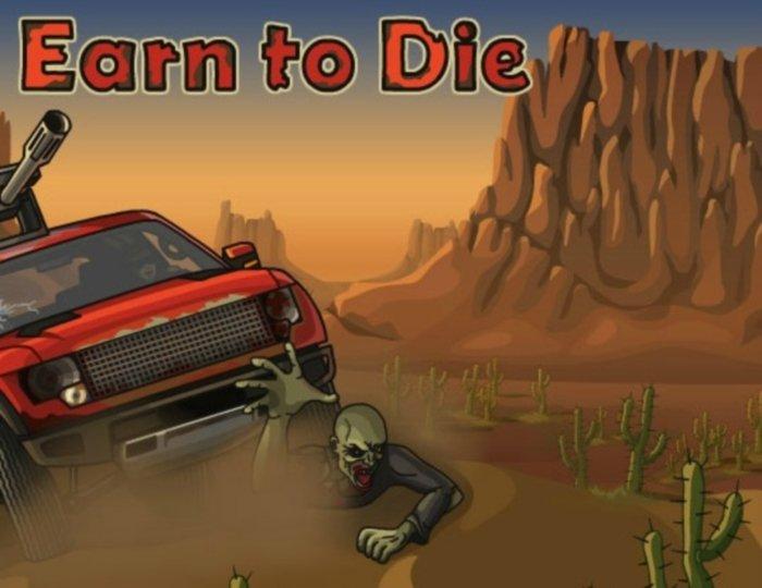 Зарабатывай до Смерти (Earn to Die)