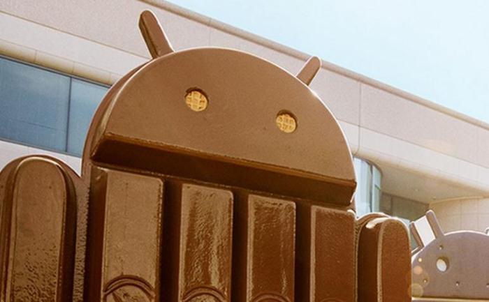 андроид 4.4.2 киткат