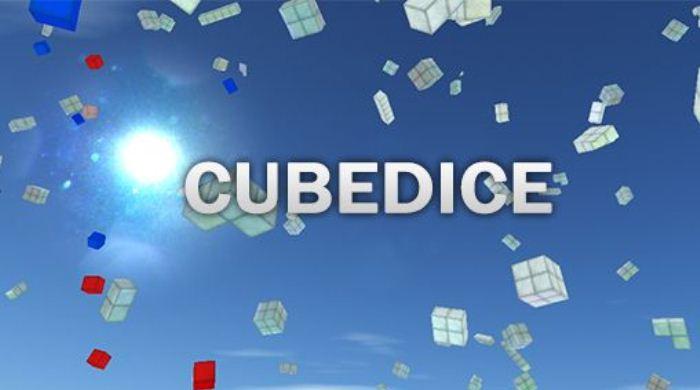 Cubedise - эта головоломка вас увлечет!