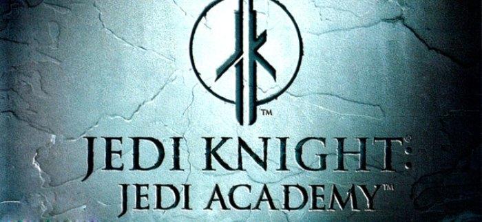 Jedi academy touch – поступайте в академию джедаев!