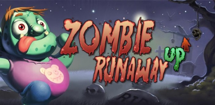 Побег зомби – тебе снова нужно спасти мир!