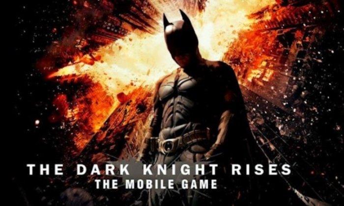 Темный рыцарь: Возрождение. Бэтмен возвращается