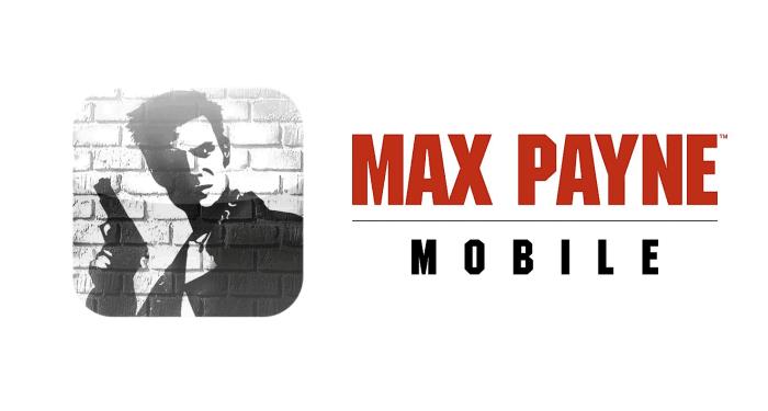 Стань брутальным копом! Max Payne Mobile