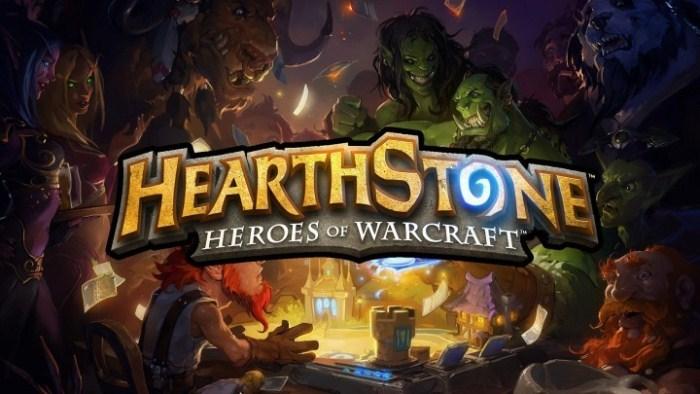 Hearthstone - новая бесплатная карточная игра он-лайн