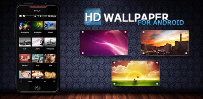 Обои HD – подбери красочные заставки!