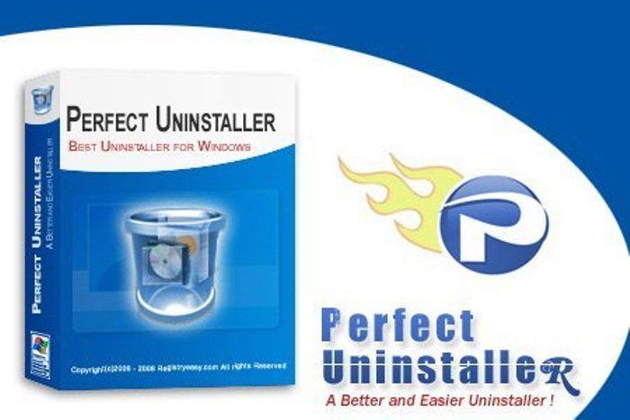 Perfect Uninstaller – удалите все ненужное!