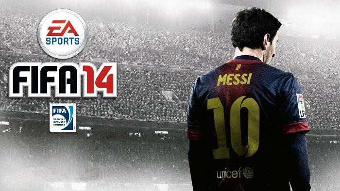 Скачать FIFA 2014 на Android, реальный футбол!