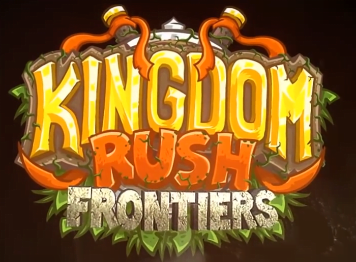 Взломанный Kingdom Rush Frontiers на android