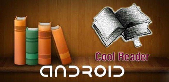 Cool Reader на Android, читаем все форматы