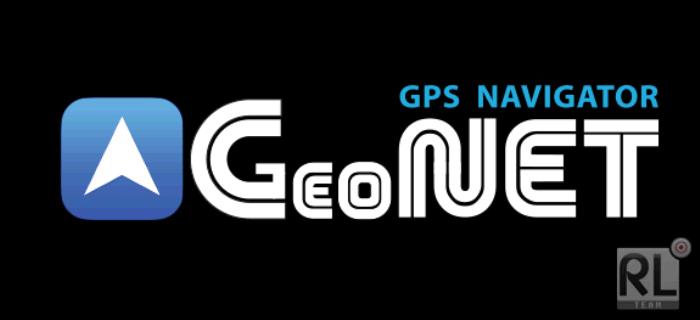 GeoNET навигатор с пробками, удобство и простота