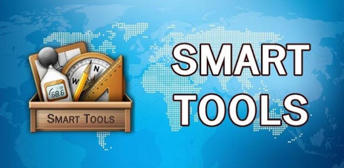 Smart Tools на android - умные детали