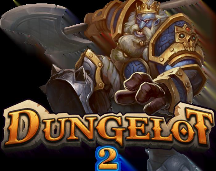 Скачать Dungelot 2 на android, ожидаемая рпг