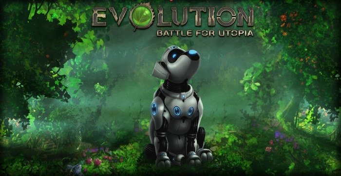 Эволюция: Битва за Утопию на андроид