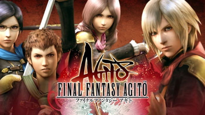 Final Fantasy Agito на android - последняя часть