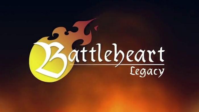 Скачать Battleheart Legacy на android, вместе с читом