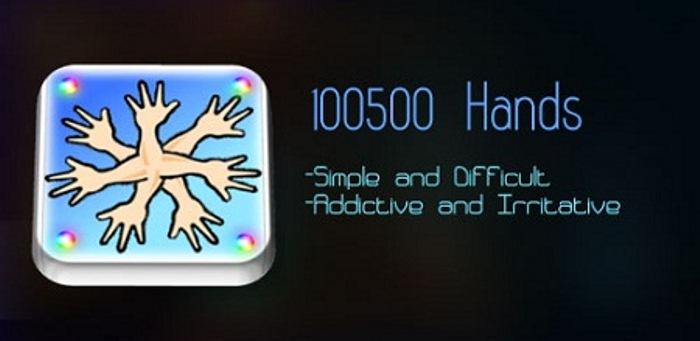 Скачать 100500 Hands на андроид