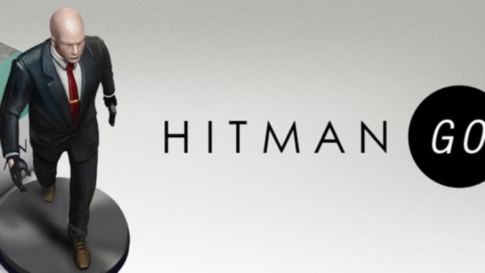 Hitman GO на android, стань бесшумным злыднем