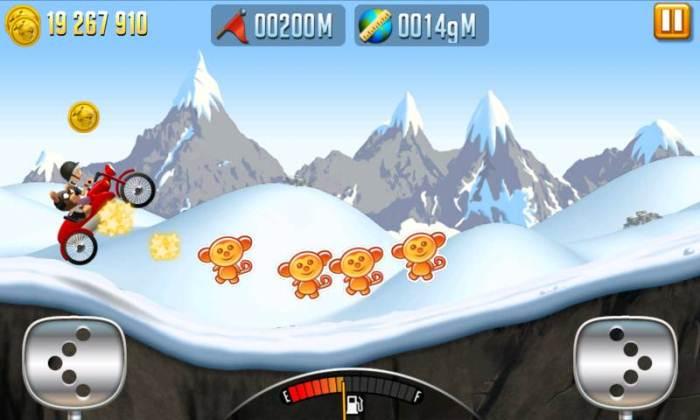 Angry Gran Racing
