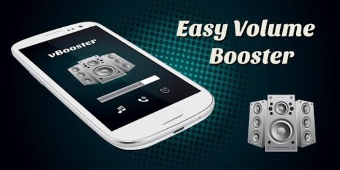 Усилитель звука на андроид, или volume booster