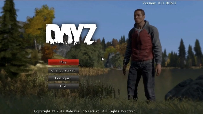 Survival Z Stand alone на Android + карты