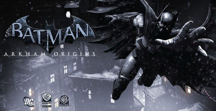 BATMAN: ЛЕТОПИСЬ АРКХЕМА на андроид - новая история