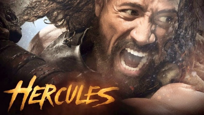 HERCULES: THE OFFICIAL GAME на Android, скачать