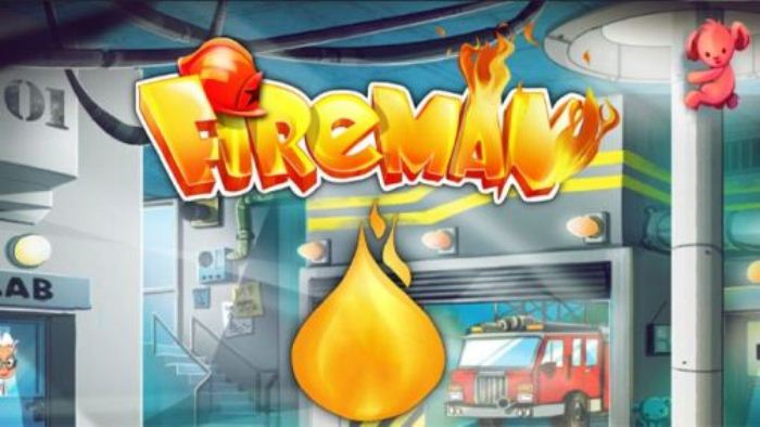 Пожарный на андроид + чит для Fireman