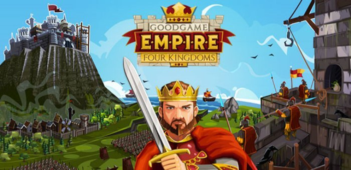 Empire: Four Kingdoms+чит
