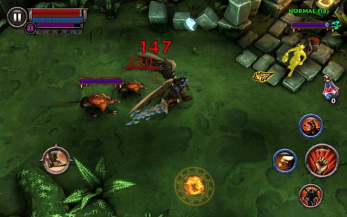 SoulCraft 2 на android + взломанная версия(мод)