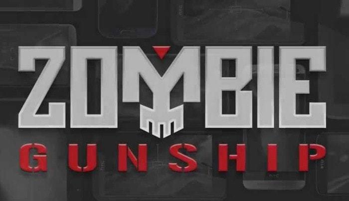 Zombie Gunship Zero на андроид - круши неживых