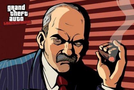 GTA Liberty City Stories на андроид. Свобода в твоих руках