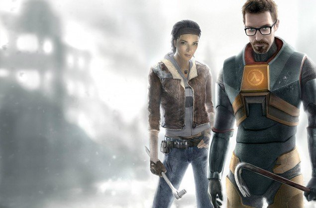 Half-Life на андроид. Стреляйте, бегайте, думайте!