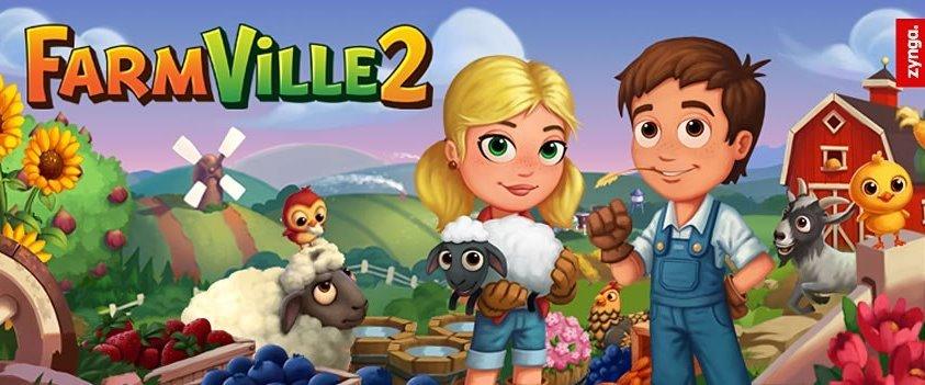 Farm Ville 2 Чит