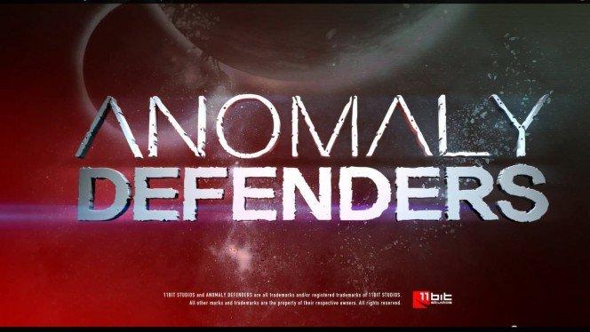 Anomaly Defenders на андроид. Все не так просто!