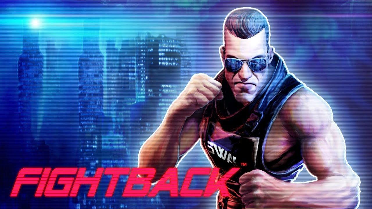 Fightback - герой-мститель снова в игре