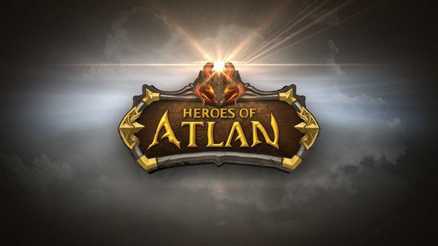 Heroes Of Atlan на андроид - сразись против нечисти!