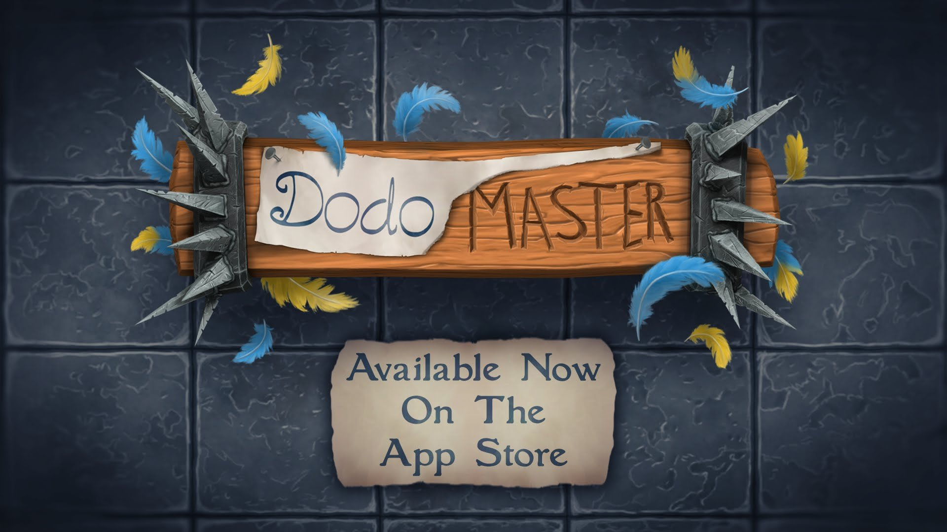 Dodo Master - отомости и верни потомство птички