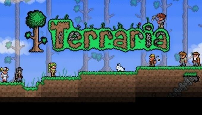 Terraria 1.1.92 - очередная версия полюбившейся игры