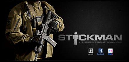Stickman And Gun