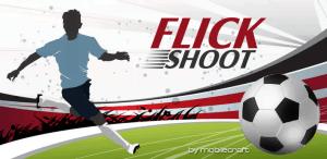 Flick Shoot 2 на андроид. Забей гол!
