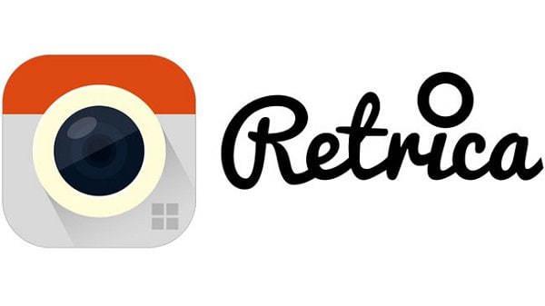 Retrica - поможет сделать лучшее селфи