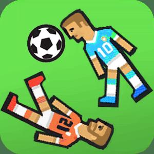 Soccer Jumper на андроид