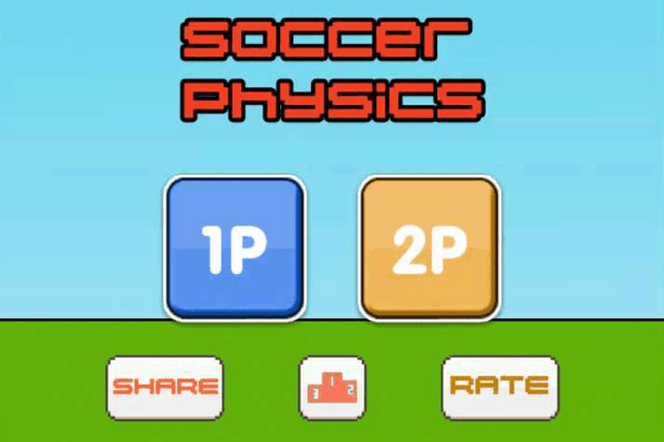 Скачать Soccer Jumper