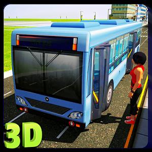 Bus Driver 3D на андроид